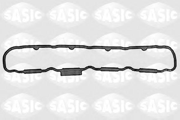 Gasket cylinder head cover sasic 4000454