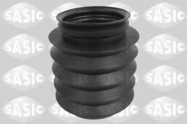 Защитный колпак / пыльник, амортизатор SASIC 2656033