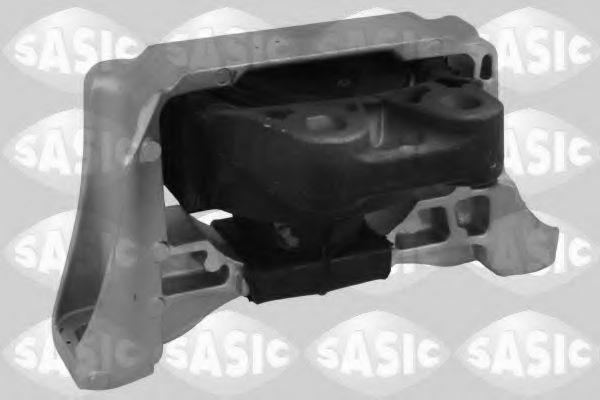 Кронштейн, подвеска двигателя  арт. 2706134