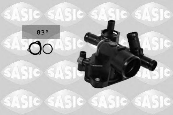 Термостат, охлаждающая жидкость SASIC 3304012