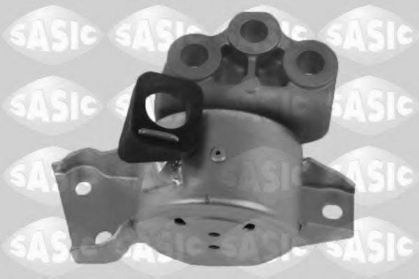Кронштейн, подвеска двигателя  арт. 2706140