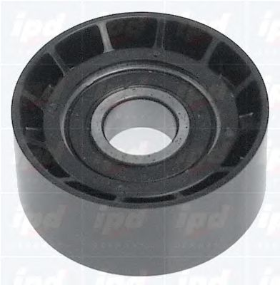 Фото - Ролик генератора гладкий, 1.9-2.5dTi  /MASTER  (необх.2шт) (60x25.5mm)(8200 104 754) IPD - 150059