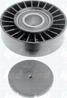 Фото - Ролик генератора, гладкий, 2.4/2.5TDI(037 145 276 A) IPD - 150112
