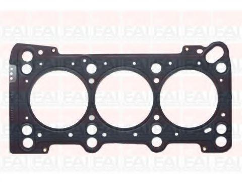 1! Прокладка головки VAG 2.5TDI AFB/AKN (3 CYL) 1.1mm FAIAUTOPARTS HG1032