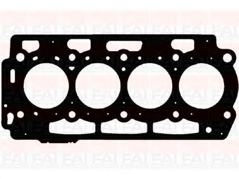Прокладка головки Peugeot, Ford, Citroen 1.4HDI 03 -> FAIAUTOPARTS HG1157B