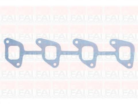 Прокладка коллектора IN Ford Transit 2,5 10.83->03.2 FAIAUTOPARTS IM530