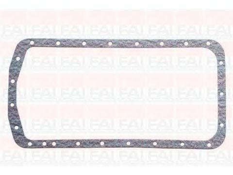 Прокладка поддона масла PEUGEOT 205/309/405/605 mot. XU5/XU9/XUD9/XU10J2/XUD11 FAIAUTOPARTS SG275