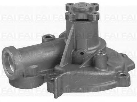 Водяна помпа Mitsubishi Galant 2.0I 16V 96-  FAIAUTOPARTS WP6272
