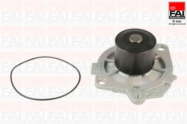 Водяна помпа Alfa Romeo 159/Fiat Bravo/Brava/Doblo/Opel Astra H/Vectra C 1.9D/1.9CDTI/2.4JTD 01- в интернет магазине www.partlider.com