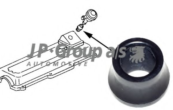 Прокладка клапана рециркуляции картерных газов в интернет магазине www.partlider.com