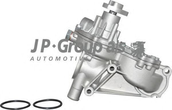 JP GROUP VW Водяная помпа с корпусом Passat,AUDI A4 1.61.8 94- JPGROUP 1114104300