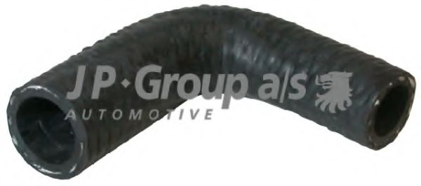Патрубки радиатора Патрубок системи охолодження JPGROUP арт. 1114300100