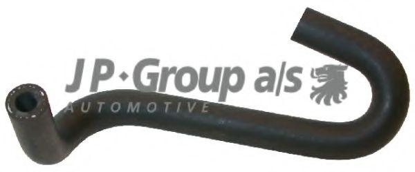 JP GROUP VW Патрубок системы охлаждения GOLF,JETTA 83-91 в интернет магазине www.partlider.com