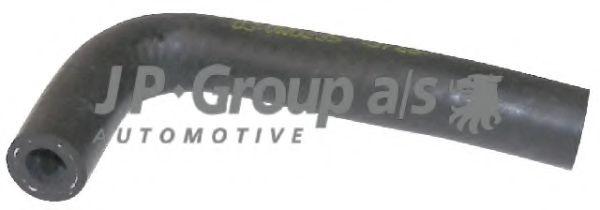 Патрубки радиатора Патрубок системи охолодження JPGROUP арт. 1114302400