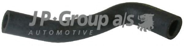JP GROUP VW Патрубок системы охлаждения T4 90- в интернет магазине www.partlider.com