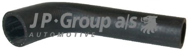 JP GROUP AUDI Патрубок системы охлаждения 80 1.6-2.0 86- в интернет магазине www.partlider.com
