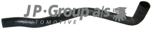 JP GROUP VW Патрубок системы охлаждения GOLF,JETTA 1.6-1.8 в интернет магазине www.partlider.com