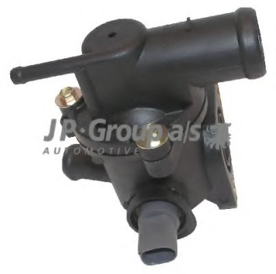 JP GROUP SKODA Термостат Fabia 1.2/1.4 99- JPGROUP 1114507700