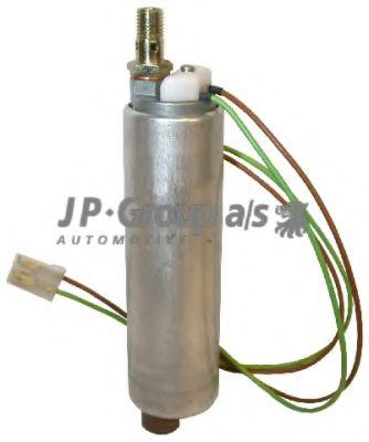 JP GROUP VW Электро-бензонасос 6,5bar AUDI80/100/200/A6 82- JPGROUP 1115201500