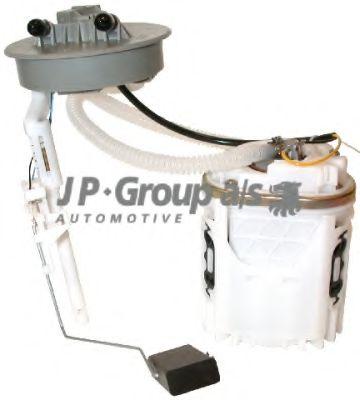 JP GROUP VW Электро-бензонасос 3 bar(в корпусе) Golf,Wento 91- JPGROUP 1115201700