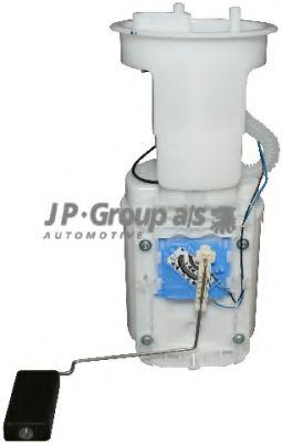 JP GROUP VW Электро-бензонасос (модуль!) 4,0bar Passat 00- SKODA Superb 02- JPGROUP 1115202200