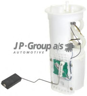 JP GROUP VW Электро-бензонасос (модуль) 1,4-2,0: Golf IV, Passat SKODA 1,4-2,8 S JPGROUP 1115202300