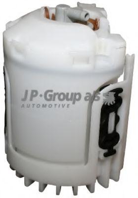JP GROUP VW Электро-бензонасос Passat,Vento,Sharan,SEAT Cordoba  (в бак) JPGROUP 1115202600
