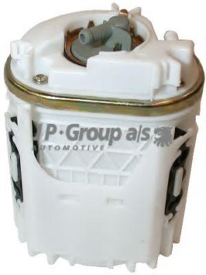 JP GROUP VW Электро-бензонасос 4bar(в корпусе) Golf,Passat -99(в баке) JPGROUP 1115202700