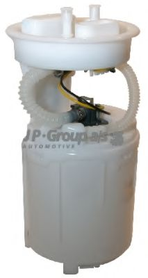 JP GROUP VW Электро-бензонасос (модуль!) 3,0bar Passat 00- SKODA Superb 02- JPGROUP 1115203100