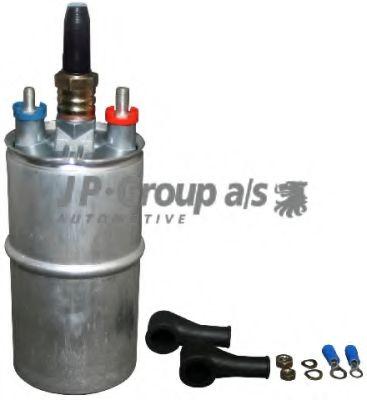 JP GROUP VW Электро-бензонасос AUDI 100 2,2T 85-90  (в бак 5bar, L=169mm) JPGROUP 1115203400
