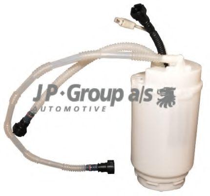 модуль подачі палива JPGROUP 1115203770