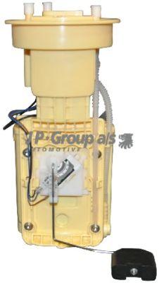JP GROUP VW Электробензонасос дизельн.подкачки T5 2.0TDi 03- JPGROUP 1115203900