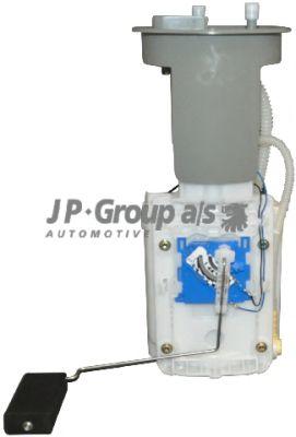 JP GROUP VW Электронасос (дизель) 0,5bar(в корпусе) VW,AUDI,SEAT,SKODA 1,9 TDI/S JPGROUP 1115205900