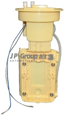 JP GROUP VW Электро-бензонасос (модуль)(0.5 Bar 100 L/h) VW T5 1.9,2.5 TDI JPGROUP 1115206000