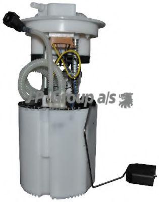 Модуль подачі палива JPGROUP 1115206100