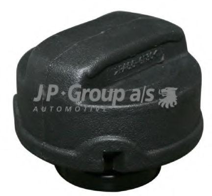 Топливный бак Кришка баку паливного JPGROUP арт. 1115650300