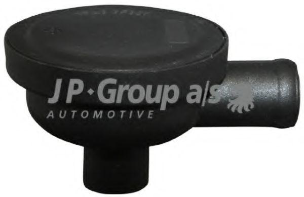 Клапан давления наддува клапан редукцiйний JPGROUP арт. 1117701500