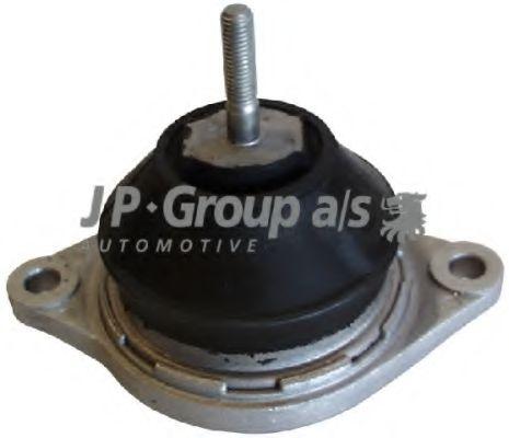JP GROUP AUDI Подушка двигателя (гидравлич.) лев./прав 100 (4 цил.) 1,6-2,0 90- A6 JPGROUP 1117903400