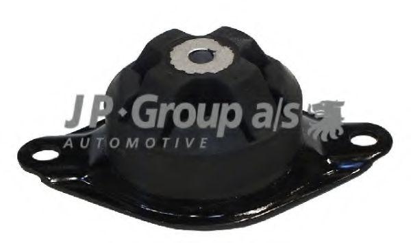 JP GROUP AUDI Подушка двигателя AUDI 100V+E 1,8 82- JPGROUP 1117903900