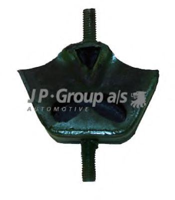 JP GROUP AUDI Подушка двигателя 80 1.6-1.8 прав. JPGROUP 1117906180