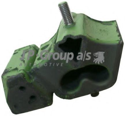 JP GROUP AUDI Подушка двиг. AUDI 80/90 87-92 1.6-1.9D,TD лев/прав JPGROUP 1117906200