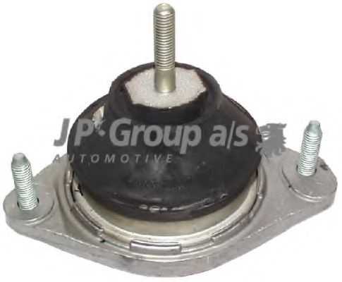 JP GROUP AUDI Подушка двиг. AUDI 80 92-96 левая- JPGROUP 1117907970