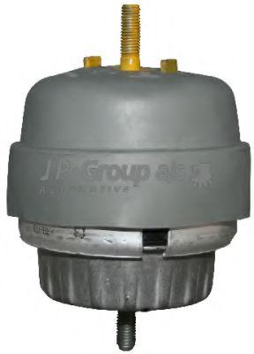 JP GROUP AUDI Подушка двигателя прав.A6 04- JPGROUP 1117909680