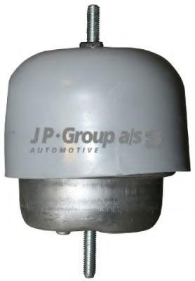 JP GROUP AUDI Подушка двигателя A4 1.6-1.8 94- правая JPGROUP 1117910880