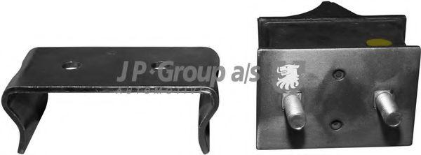JP GROUP DB Подушка двиг. передн. (пр/лев) Sprinter OM602,LT 28-46 JPGROUP 1117912500