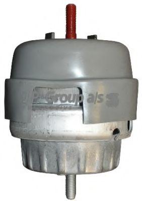 JP GROUP AUDI Подушка двигателя A6 2,4-3,2 -11 JPGROUP 1117913280