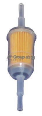 JP GROUP VW Фильтр топливный (карбюратор) AUDI VW SEAT  арт. 1118700700