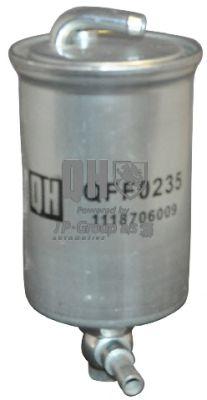 JP GROUP AUDI Фильтр топливный A4 2.7-3.0TDI 2005-08 JPGROUP 1118704009