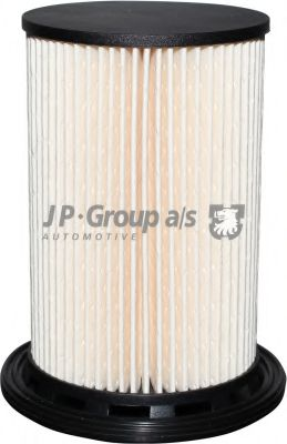JP GROUP  VW Топливный фильтр Q7,Touareg 3.0/4.2 TDI,Porsche Cayenne 10- JPGROUP 1118707000