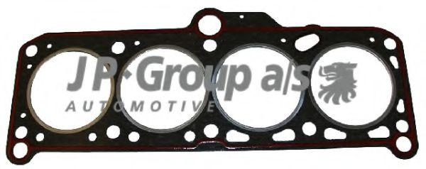 JP GROUP AUDI Прокладка головки VW 1,6D -85 (M12) 1 МЕТКА без г/компенс. JPGROUP 1119303300